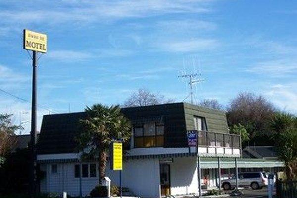 Always Inn Motel - фото 15