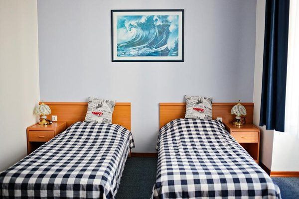 Hotel Veli Joze - 3
