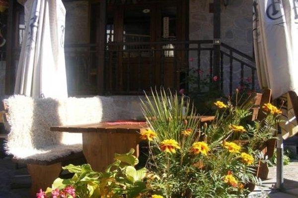 Todeva House (Тодева Къща) - 13