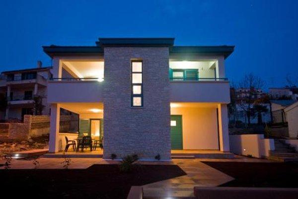 Rooms and Apartments Villa Dama - фото 16