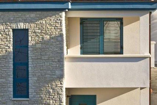 Rooms and Apartments Villa Dama - фото 10