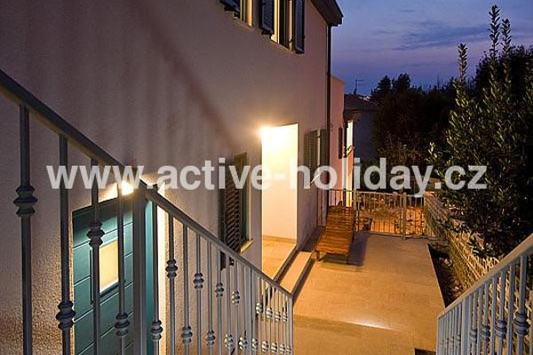 Rooms and Apartments Villa Dama - фото 3