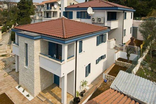 Rooms and Apartments Villa Dama - фото 8