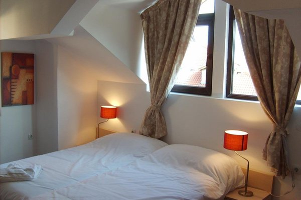 Gondola Apartments & Suites - фото 34