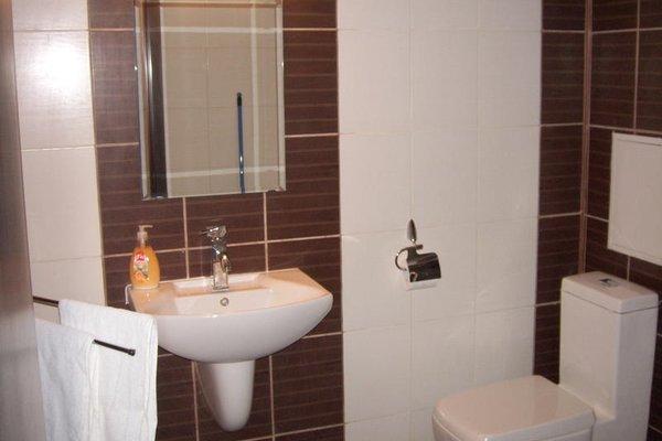 Gondola Apartments & Suites - фото 11