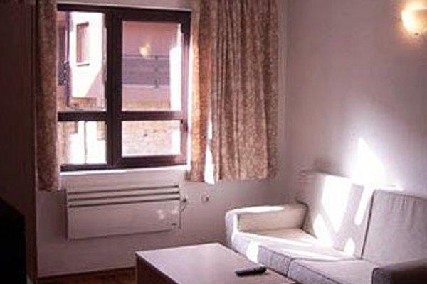 Gondola Apartments & Suites - фото 12