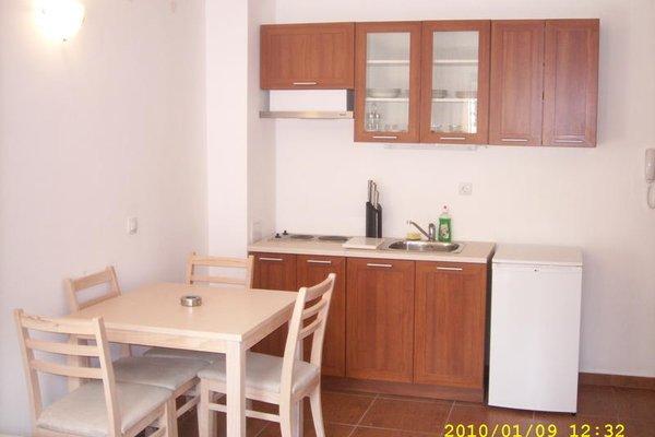 Gondola Apartments & Suites - фото 16