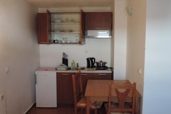 Gondola Apartments & Suites - фото 17