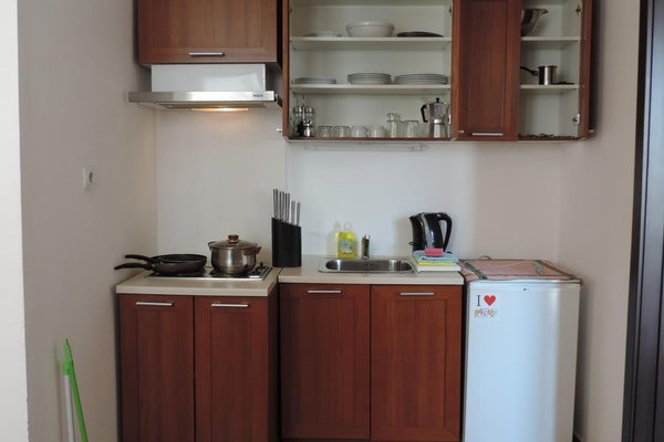 Gondola Apartments & Suites - фото 18