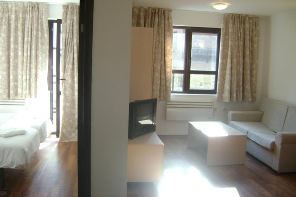 Gondola Apartments & Suites - фото 19