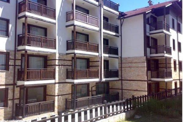Gondola Apartments & Suites - фото 21