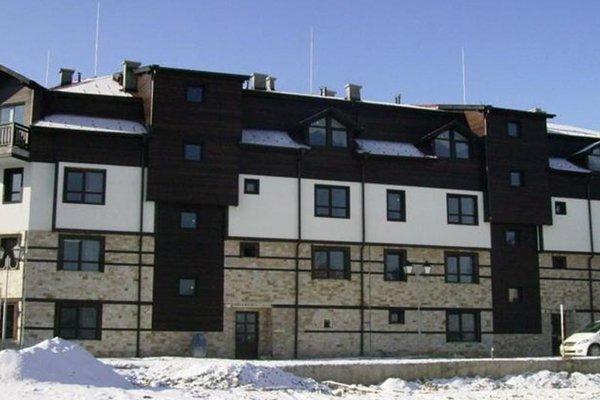Gondola Apartments & Suites - фото 22