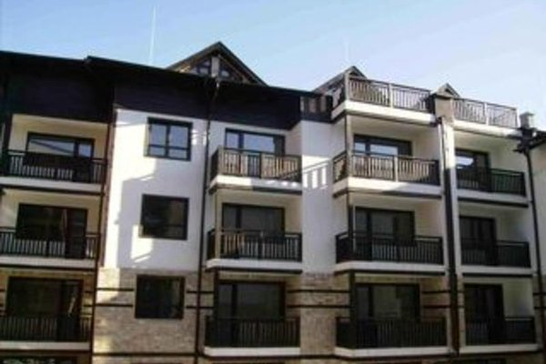 Gondola Apartments & Suites - фото 23