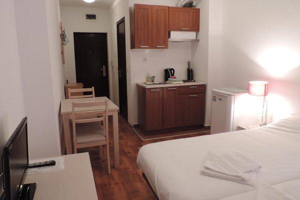 Gondola Apartments & Suites - фото 3