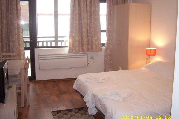 Gondola Apartments & Suites - фото 4