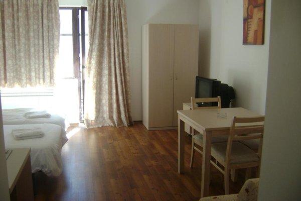 Gondola Apartments & Suites - фото 5
