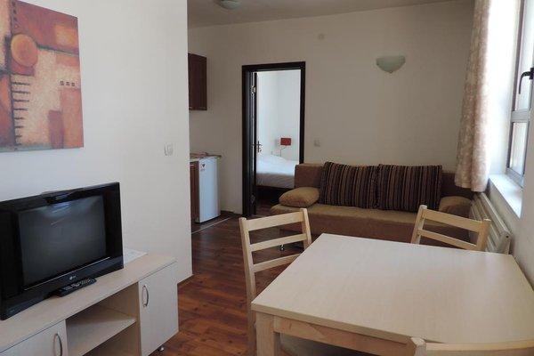 Gondola Apartments & Suites - фото 7