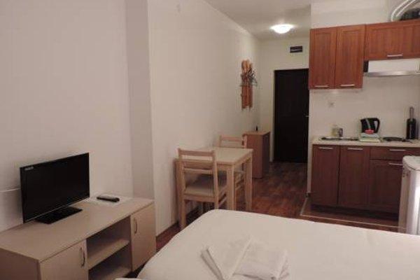 Gondola Apartments & Suites - фото 8
