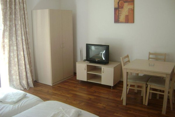 Gondola Apartments & Suites - фото 9