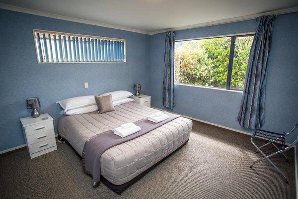 Homestead Lodge Motel - фото 50