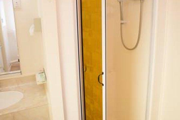 Homestead Lodge Motel - фото 10