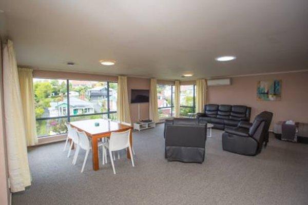 Homestead Lodge Motel - фото 16
