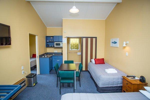 Homestead Lodge Motel - фото 3