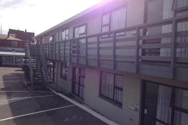 Timaru Motor Lodge - фото 18