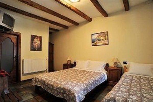 Chalet Garibaldi - The Old House - фото 12