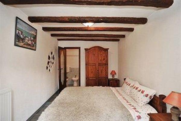 Chalet Garibaldi - The Old House - фото 6