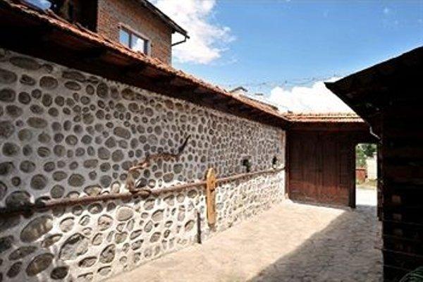 Chalet Garibaldi - The Old House - фото 7