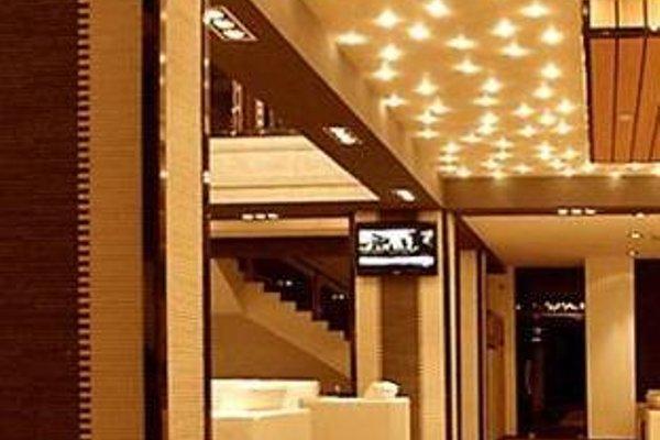 Saint George Palace Hotel - фото 15