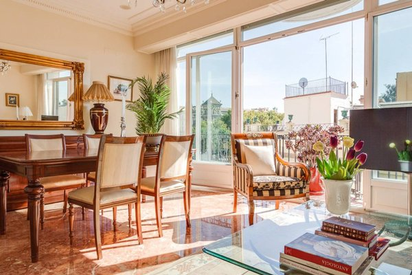 Home Select Puerta de Jerez II - фото 16