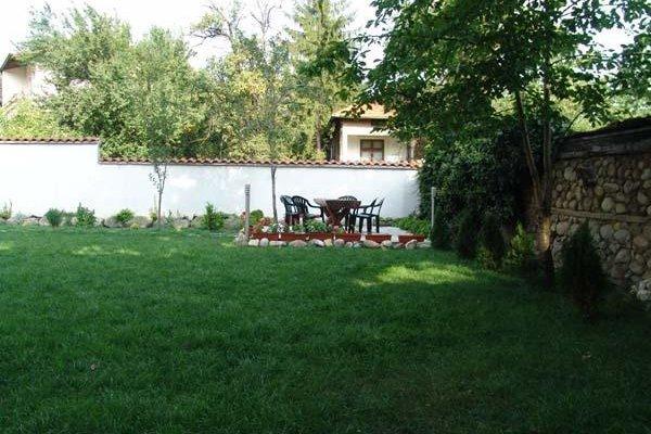 Zasheva Kushta Guesthouse - фото 10