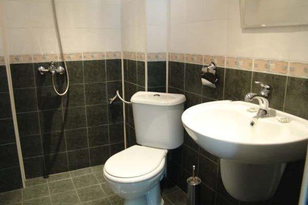 Zasheva Kushta Guesthouse - фото 12