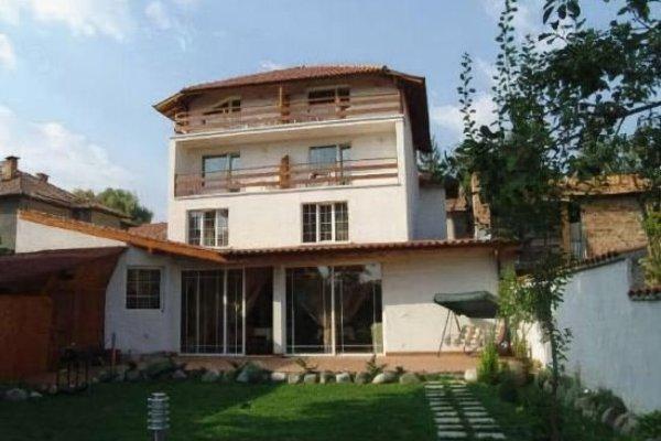 Zasheva Kushta Guesthouse - фото 14
