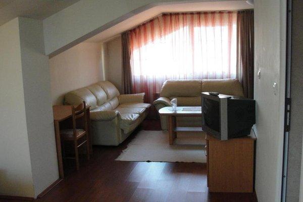 Zasheva Kushta Guesthouse - фото 6