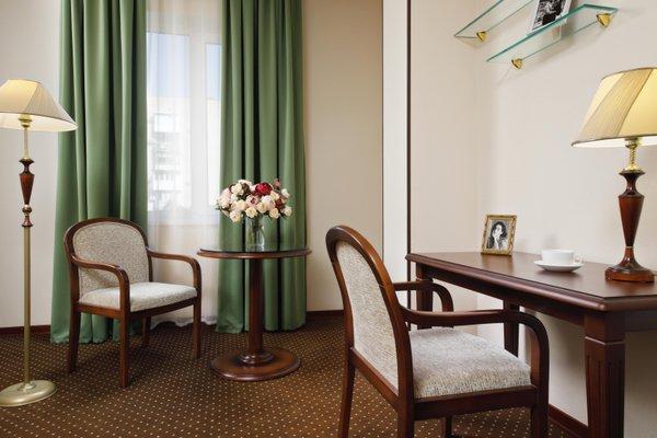 Отель «Ред Роял» - фото 13
