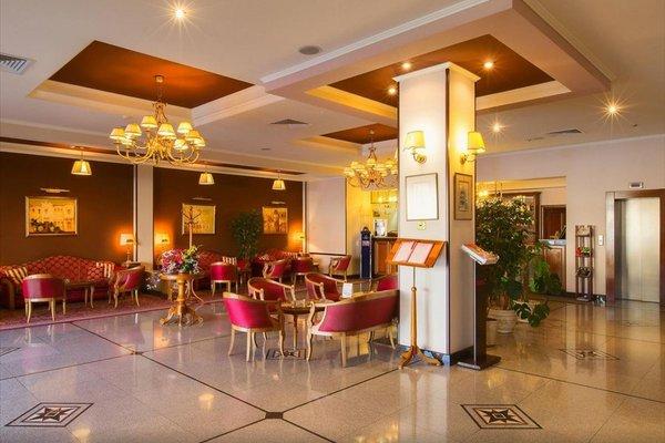 Отель «Ред Роял» - фото 17