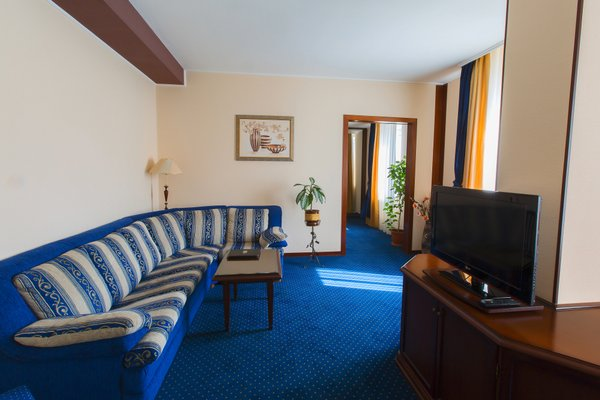 Отель «Ред Роял» - фото 4