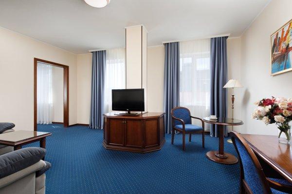 Отель «Ред Роял» - фото 5