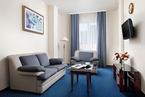 Отель «Ред Роял» - фото 6