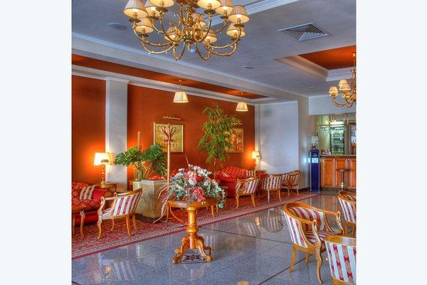 Отель «Ред Роял» - фото 7