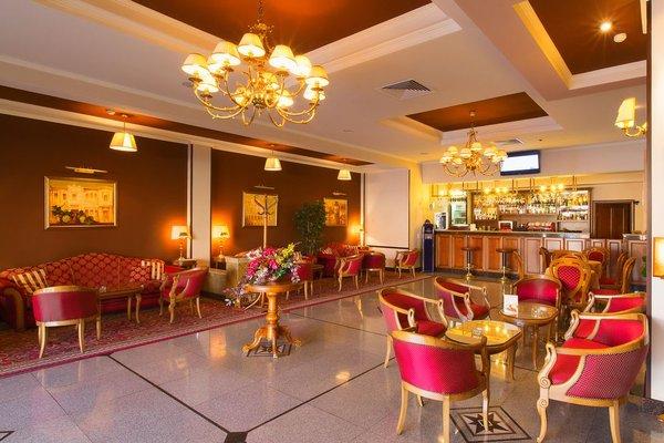 Отель «Ред Роял» - фото 8