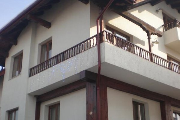 Panorama Family Hotel - фото 3