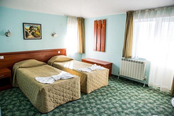 Bariakov Family Hotel - фото 50