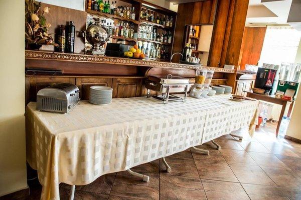 Bariakov Family Hotel - фото 13