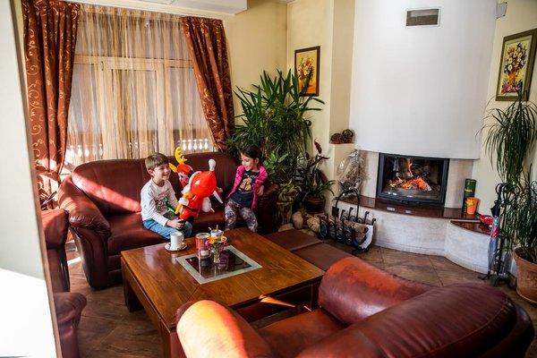 Bariakov Family Hotel - фото 5