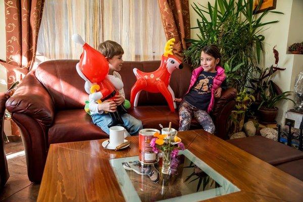 Bariakov Family Hotel - фото 6