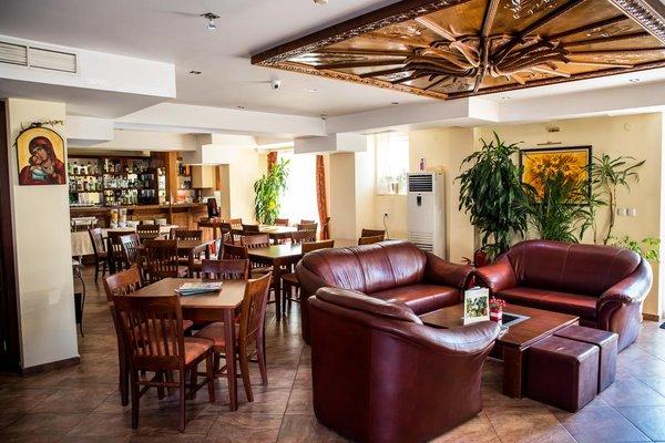 Bariakov Family Hotel - фото 8